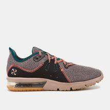 حذاء الجري اير ماكس سيكوينت 3 بريميوم 5 من نايك