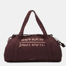 Nike Gym Club Training Duffel Bag Pink