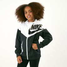 Nike Kids' Sportswear Windrunner Jacket (Older Kids)