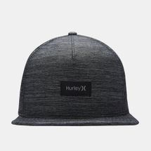 Hurley Men's Dri-FIT Staple Adjustable Cap
