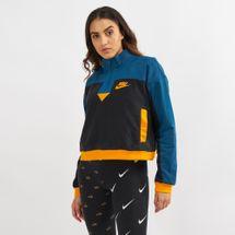 Nike Sportswear Half Zip Polar Jacket
