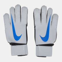 Nike Match Goalkeeper Football Glove Grey