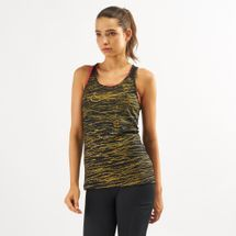 Nike Victory Metallic Training Tank Top