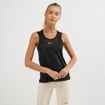 Nike Metallic Dots Tank Top