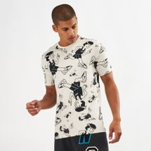 Nike Sportswear Graphic T-Shirt