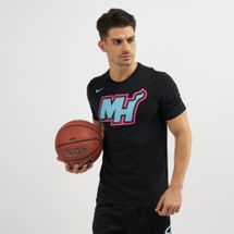 Nike NBA Miami Heat Essential Dry T-Shirt