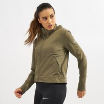 Nike Swift Running Jacket