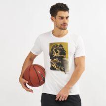 Nike LeBron Dry Leader T-Shirt
