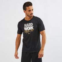 Nike Dri-FIT Hard Work T-shirt