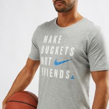 Nike Dri-FIT Make Buckets T-Shirt, 1340708