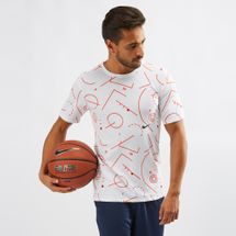Nike Dri-FIT Court T-Shirt