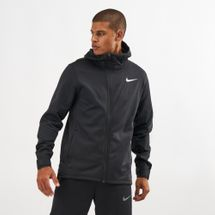 Nike Therma HD Full Zip Fleece Hoodie 3.0
