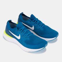 Nike Epic React Flyknit Shoe, 1321054