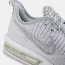 Nike Air Max Sequent 4 Shoe, 1400981
