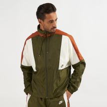 Nike Sportswear Woven Jacket, 1413899