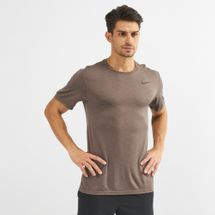 Nike Breathe Hyper Dry T-Shirt