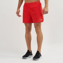 "Nike Distance 5"" Lined Running Shorts"