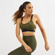 Nike Infinity Medium-Support Sports Bra