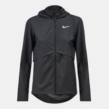 Nike Women's Essential Hooded Running Jacket