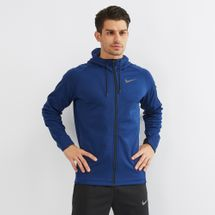 Nike Therma Sphere Full Zip Jacket