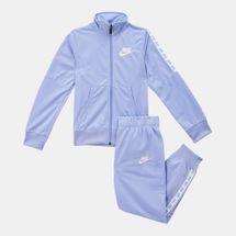 Nike Kids' Sportswear Tricot Tracksuit