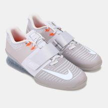 Nike Romaleos 3 Weightlifting Shoe, 1325529