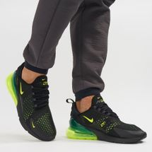Nike Air Max 270 Shoe Black