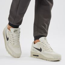 Nike Air Max 90 Essential Shoe White