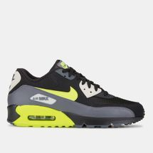 Nike Air Max 90 Essential Shoe Grey