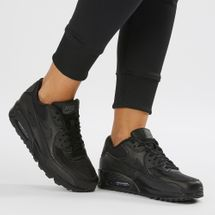 Nike Air Max 90 Shoe Black