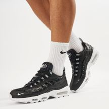 Nike Air Max '95 Premium Shoe Black