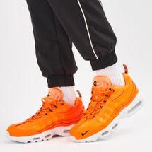 Nike Air Max '95 Premium Shoe Orange