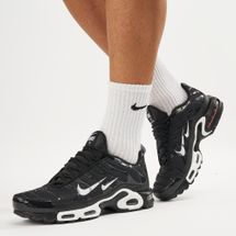 Nike Air Max Plus TN Premium Shoe Black
