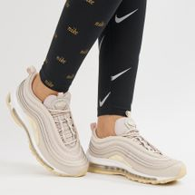 Nike Air Max 97 Shoe Beige