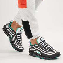 Nike Air Max 97 Shoe Black