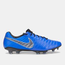 Nike Tiempo Legend VII Elite Firm Ground Football Shoe Blue
