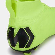 Nike Kids' Mercurial Superfly 360 Elite Firm Ground Football Shoe (Older Kids), 1395488
