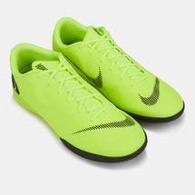 Nike MercurialX Vapor 12 Academy Indoor/Court Football Shoe, 1395500