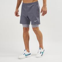 Nike Court Flex Ace 7 Inch Tennis Shorts