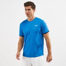 Nike Court Dry Crew T-Shirt