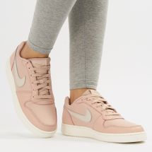 Nike Ebernon Low Shoe Pink