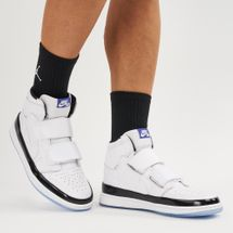 b6264f54d00d Jordan Air Jordan 1 High Double Strap White