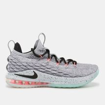 Nike LeBron 15 Low Shoe, 1243315