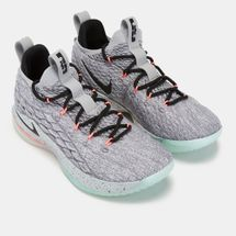 Nike LeBron 15 Low Shoe, 1243316