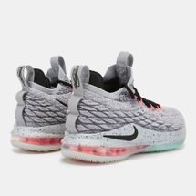 Nike LeBron 15 Low Shoe, 1243317