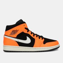 Jordan Air Jordan 1 Mid Shoe