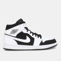 Jordan Air Jordan 1 Mid Shoe White