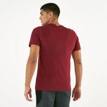 Nike Men's Dri-FIT Cleveland Cavaliers Crest T-Shirt, 1545312