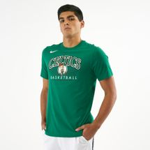 Nike Men's NBA Boston Celtics Dri-FIT T-Shirt