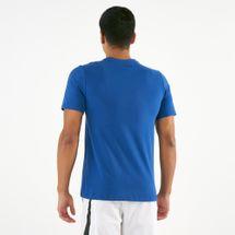 Nike Men's NBA Golden State Warriors Dri-FIT T-Shirt, 1533307